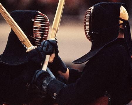 Kendo, arte marcial japonesa