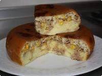 Panela de arroz receita de torta salgada