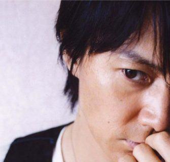 Hideaki Tokunaga