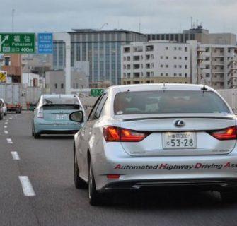 carros no Japão