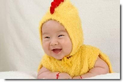 bebês japoneses 5