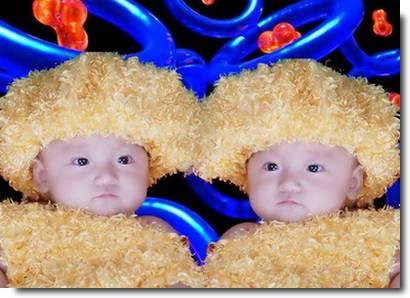 bebês japoneses 6
