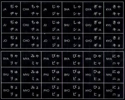 katakana e hiragana 2