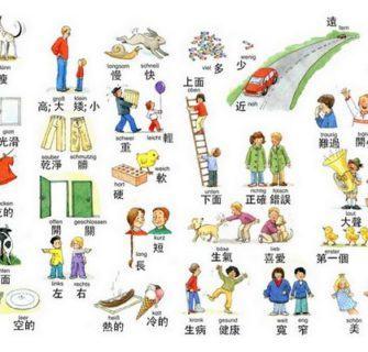 Adjetivos em japonês