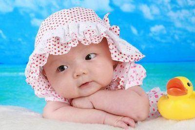 bebês japoneses 7
