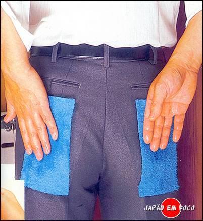 Chindogu-Napkin-Pants