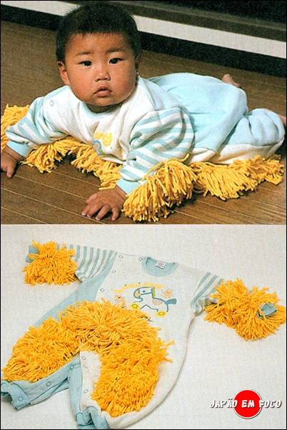 chindogu baby 2