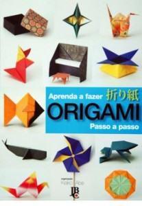 Aprenda a Fazer Origami Passo a Passo - Keiko Abe