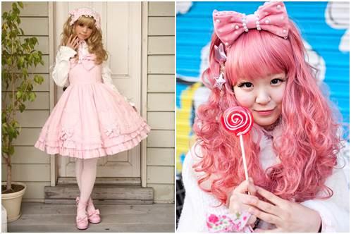 sweet-lolita fotos