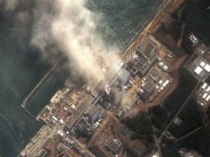 Fukushima usina