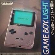 Game Boy Light Box