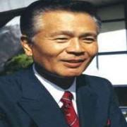 Masayuki Uemura - Um dos gênios que criou a série Beam Gun