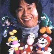Shigeru Miyamoto - Inventor de Donkey Kong e Mario Bros