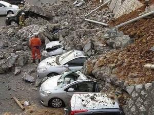 terremoto e tsunami japão março de 2011