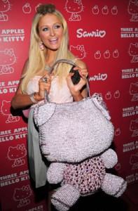 hello-kitty-paris-hilton