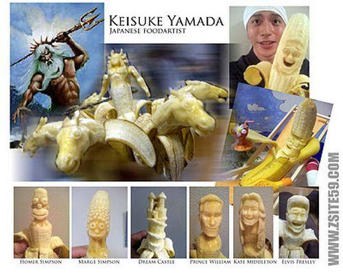 Keisuke Yamada of Japan