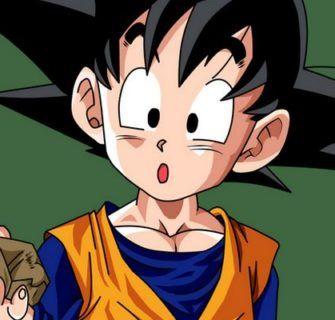Top 20 Animes - Dragon Ball