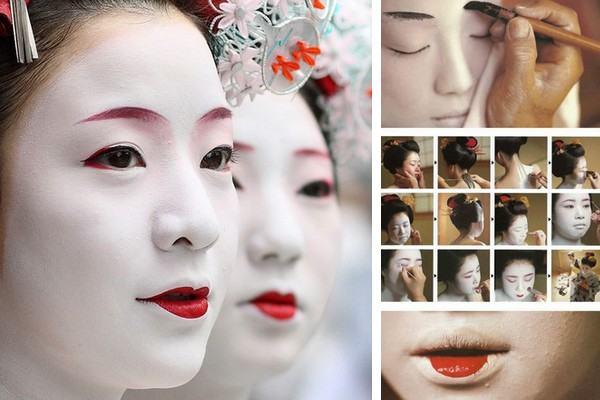 gueixa-maquiagem