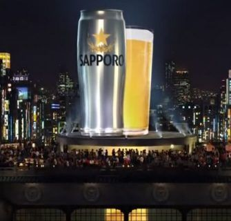 Sapporo Beer Legendary