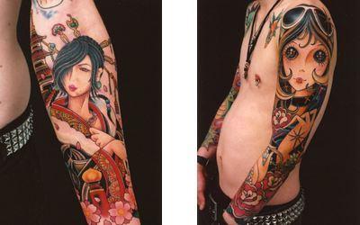 Pin Coole Manga Hintergrundbilder Lilzeu Tattoo De On Pinterest