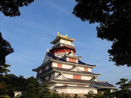 Castelo Azuchi