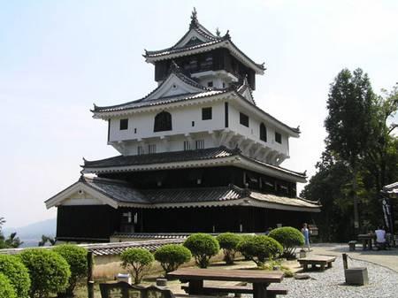 Castelo Iwakuni