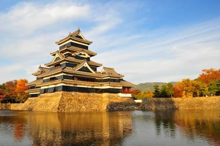 Castelo de Matsumoto 1