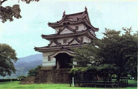 Castelo de Uwajima