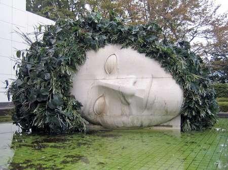 Hakone Open Air Museum esculturas