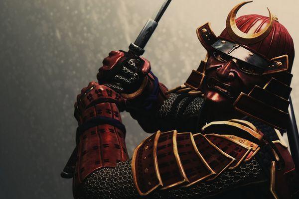 documentário sobre os samurais