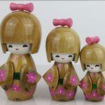 boneca kokeshi1