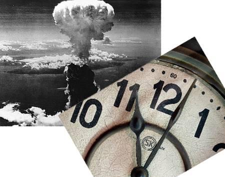 Bomba atômica em Nagasaki
