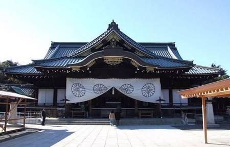 Santuário Yasukuni