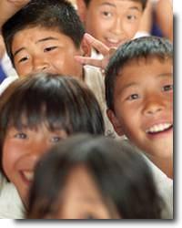 Documentário Children Full of Life (Crianças cheias de vida)