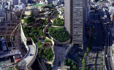 Namba Park