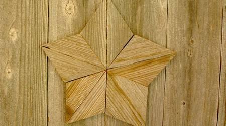 Estrela de Davi Aomori Japão