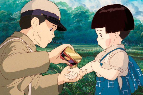 Setsuko.(Hotaru.No.Haka)