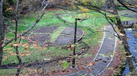 Túmulo de Jesus Cristo no Japão