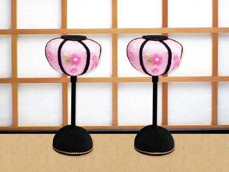 Bonbori luminária