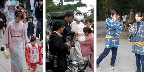 Bunka no Hi, Dia da Cultura no Japão