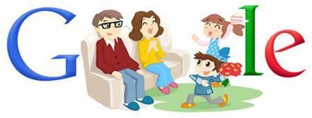 Kinrou Kansha no Hi - Dia de Ação de Graças ao Trabalho doodle
