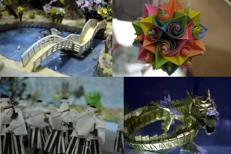 Nippon Origami Museum Narita
