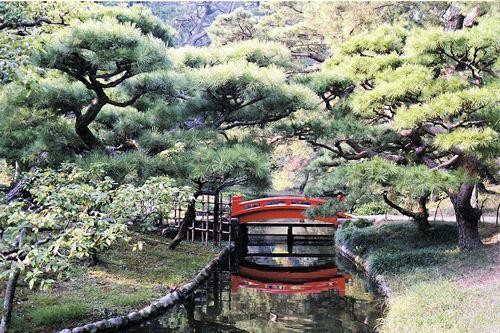 Takamatsu garden