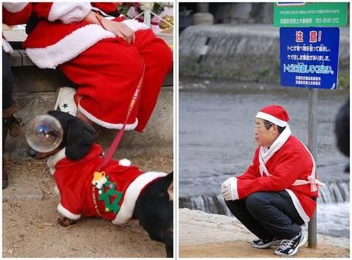 Maratona de Papai Noel 3