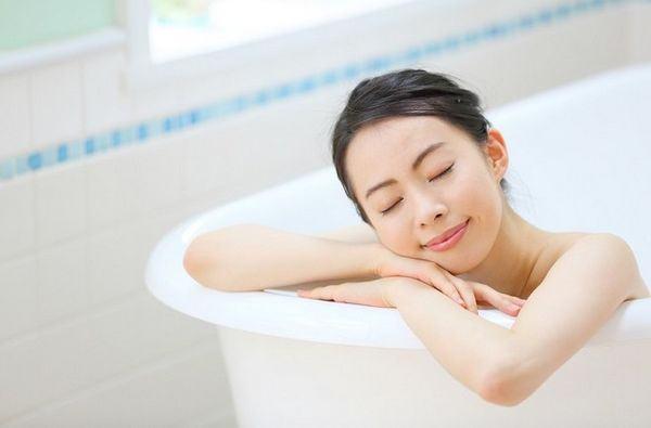 banho de ofuro