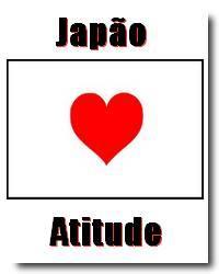 Japão, uma questão de atitude