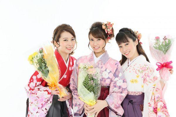 Seijin no Hi - Dia da Maioridade no Japão