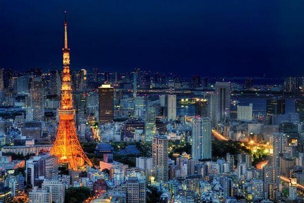 Tokyo Tower (Tóquio)