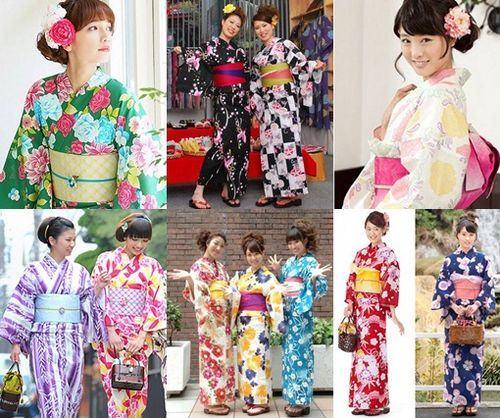 yukata imagens