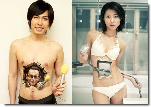 CHOOO-SAN-body-painting-art-15